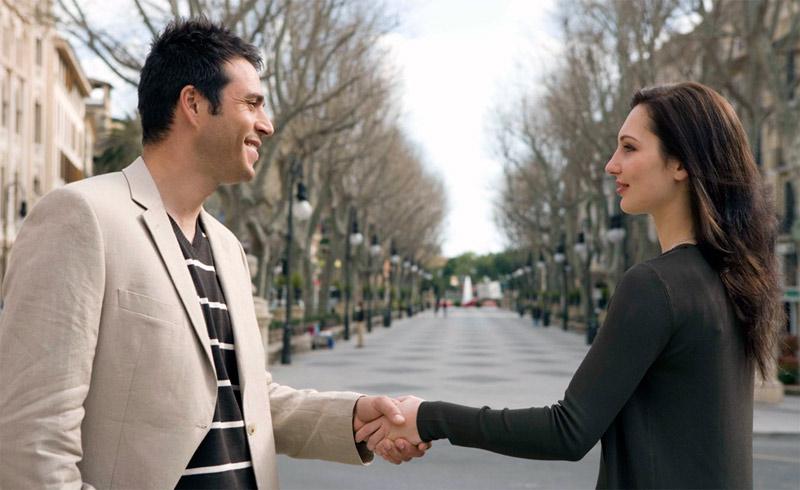 Как девушке можно познакомиться с парнем сайт знакомства замужних женщин phorum