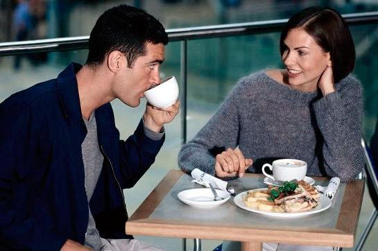 места где можно познакомиться, знакомства с парнем в кафе