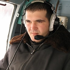 Фотография мужчины Skydiver, 33 года из г. Южно-Сахалинск
