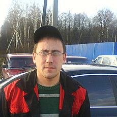 Фотография мужчины Штуцер, 36 лет из г. Серпухов