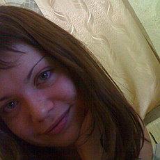 Фотография девушки Маняшка, 29 лет из г. Волгоград
