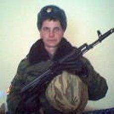 Фотография мужчины Танкист, 39 лет из г. Новосибирск