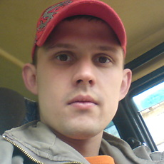 Фотография мужчины Малой, 34 года из г. Ярославль