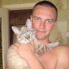 Фотография мужчины Fox, 40 лет из г. Ухта