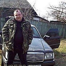 Фотография мужчины Малыш, 36 лет из г. Яготин