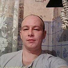 Фотография мужчины Грасс, 36 лет из г. Магадан