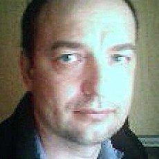 Фотография мужчины Герасимбезмуму, 47 лет из г. Ульяновск