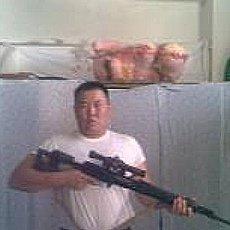 Фотография мужчины Ольхон, 37 лет из г. Иркутск