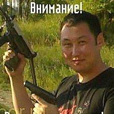 Фотография мужчины Evgen, 35 лет из г. Ангарск
