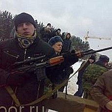 Фотография мужчины Mrak, 31 год из г. Борисов