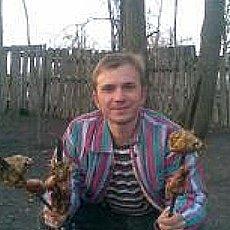 Фотография мужчины Тема, 34 года из г. Старый Оскол