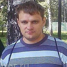 Фотография мужчины Кимпачи, 33 года из г. Новосибирск