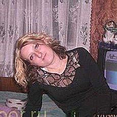 Фотография девушки Kristina, 28 лет из г. Новосибирск