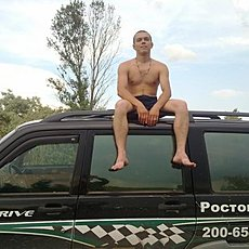Фотография мужчины Андрей, 34 года из г. Ростов-на-Дону