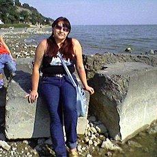 Фотография девушки Megi, 40 лет из г. Таганрог