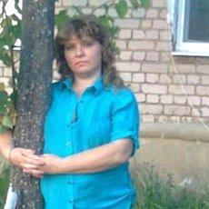Фотография девушки Balya, 50 лет из г. Иваново