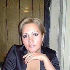Фотография девушки Ириша, 34 года из г. Санкт-Петербург