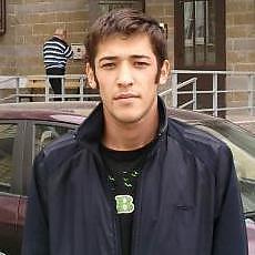 Фотография мужчины Эрик, 28 лет из г. Ташкент