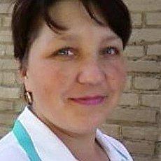 Фотография девушки Лена, 39 лет из г. Новосибирск