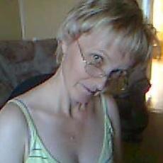 Фотография девушки Валентинка, 44 года из г. Пермь