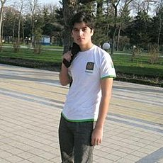 Фотография мужчины Resul, 26 лет из г. Ашхабад