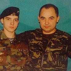 Фотография мужчины Виталий, 37 лет из г. Кемерово