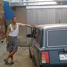 Фотография мужчины Parviz, 42 года из г. Москва