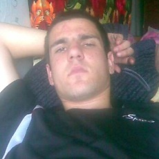 Фотография мужчины Виталик, 24 года из г. Звенигородка