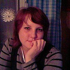 Фотография девушки Яночка, 28 лет из г. Ленск