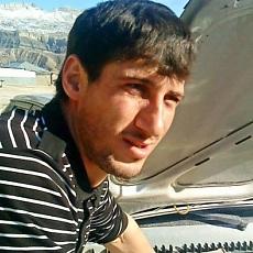 Фотография мужчины Магомед, 37 лет из г. Черкесск