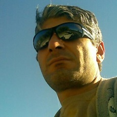 Фотография мужчины Paata, 41 год из г. Тбилиси