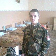 Фотография мужчины Тигинок, 22 года из г. Гродно