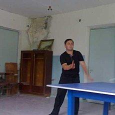 Фотография мужчины Zviadi, 34 года из г. Кутаиси