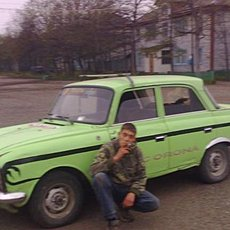Фотография мужчины Максим, 25 лет из г. Хабаровск
