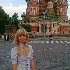 Фотография девушки Катюха, 30 лет из г. Пинск
