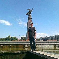 Фотография мужчины Алексей, 27 лет из г. Бишкек
