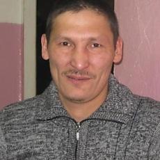Фотография мужчины Вождь, 44 года из г. Тигиль