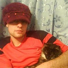 Фотография мужчины Lygru, 33 года из г. Киев