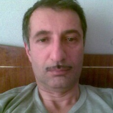 Фотография мужчины Hamlet, 52 года из г. Баку