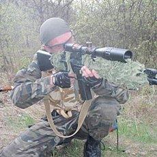 Фотография мужчины Толян, 29 лет из г. Киев