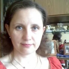 Фотография девушки Natalya, 41 год из г. Новосибирск