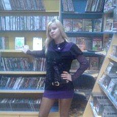 Фотография девушки Нежныйомут, 28 лет из г. Губкин