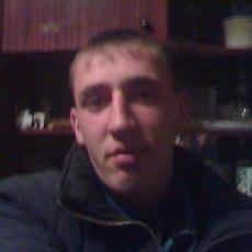Фотография мужчины Антон, 30 лет из г. Иркутск