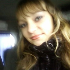 Фотография девушки Малышка, 25 лет из г. Ульяновск