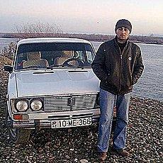 Фотография мужчины Raqif, 35 лет из г. Баку