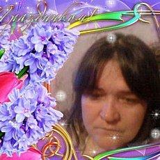 Фотография девушки Надежда, 46 лет из г. Краснокамск