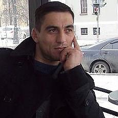 Фотография мужчины Аслан, 34 года из г. Санкт-Петербург