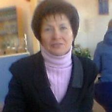 Фотография девушки Ритуся, 60 лет из г. Орша