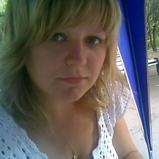 Фотография девушки Анюта, 30 лет из г. Славянск