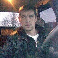 Фотография мужчины Алексей, 36 лет из г. Нижний Новгород